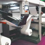LabelExpo Automation Arena: 'Industry 4.0' en toner