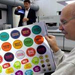 Komori in Maarssen nog 'digitaler' met laserstansen