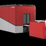 Top 5 high-end printerfabrikanten 2017: Xeikon