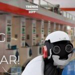 Automatisering en robotisering in 'Trends 2017'
