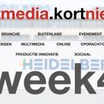 Kort nieuws o.a. Reclamefolders, Heidelberg en Agfa
