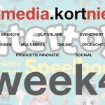 Kort nieuws o.a. catalogi, Koenig & Bauer, flexo