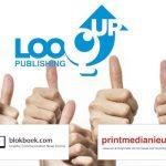 Blokboek en Printmedianieuws in partnernetwerk