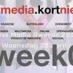 Kort nieuws o.a. Crossmedia, Xeikon, Multicopy