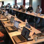 Verslag Ghent Workgroup in Amsterdam door VIGC