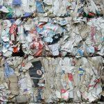 Toenemende problemen recyclen papier en karton