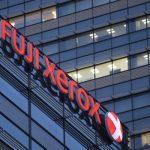 Xerox overname door Fujifilm van de baan
