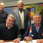 GWS & The Siebold Company verenigen krachten