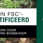De verbinding tussen illegaal hout en FSC keurmerk