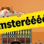 Hamsterééééén in de tijd van vergetelheid