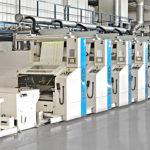 Verpakkingsdrukcapaciteit expandeert wereldwijd