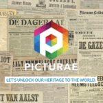 Picturae digitaliseert wereldwijd papieren historie