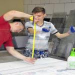 Grafische vrijwilligers in ontwikkelingslanden (3)
