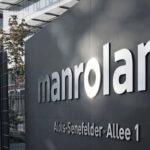 Fusiebedrijf manroland Goss web systems van start