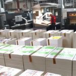 De Budelse's doosjes – hoge volumes, kleine oplages