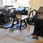 Wij maken drukwerk voor klanten over de hele wereld