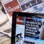 De veranderende impact van print bij kranten(lezers)