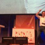 Groots event voor partners/resellers Drukwerkdeal.nl