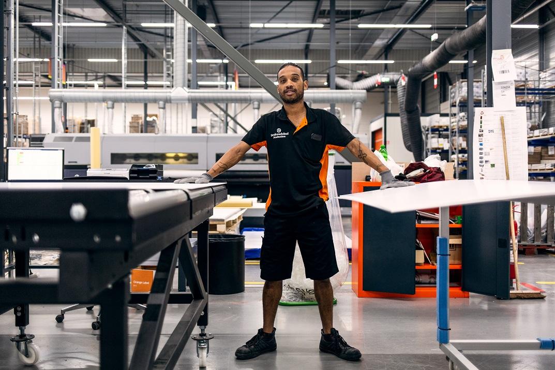 drukwerkdeal-productie