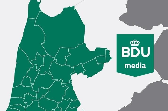 bdu-noord-holland