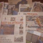 kranten-vlaams