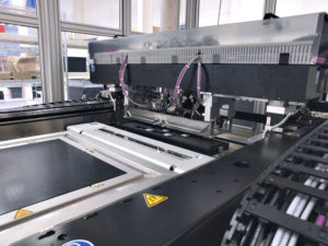 NTS' ontwikkelsysteem voor inkjet-innovaties