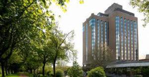 Crowne Plaza hotel Düsseldorf-Neuss
