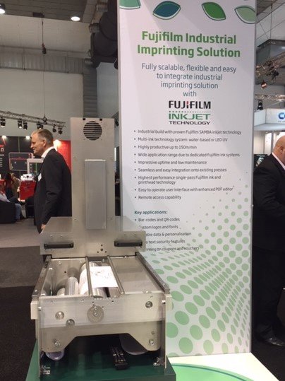 Imprinting system_LabelExpo 2019