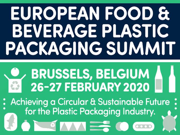 Aankondiging van de conferentie 'Voor een circulaire en duurzame toekomst van de plastic verpakkingsindustrie'