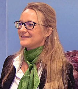Anna Palminger, Ecoclean