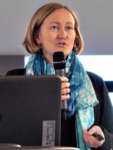 Sophie Kieselbach, Sphera