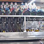 Printkoppenshuttle NoeCha-2 met acht Kyocera printkoppen